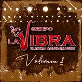 Volumen 1 by Grupo La Vibra