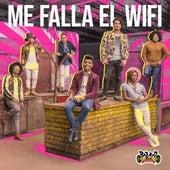 Me Falla El Wifi de Bazurto All Stars