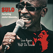 Live Again (Hold on Forever) (Featuring Junior Giscombe) von Sulo
