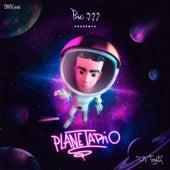 Planetario de DJ Tona