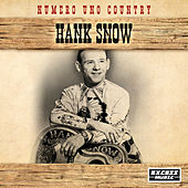 Numero Uno Country de Hank Snow