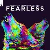Fearless de Orjan Nilsen