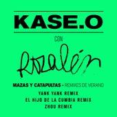 Mazas y Catapultas - Remixes de Verano de Kase.O