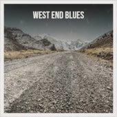 West End Blues de Pee Wee Crayton, Earl King, Jimmy Witherspoon, The Sherrys, Lightnin' Hopkins, Mississippi Fred McDowell, Barbara Lynn