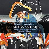 Prokofiev: Lieutenant Kijé von Chicago Symphony Orchestra