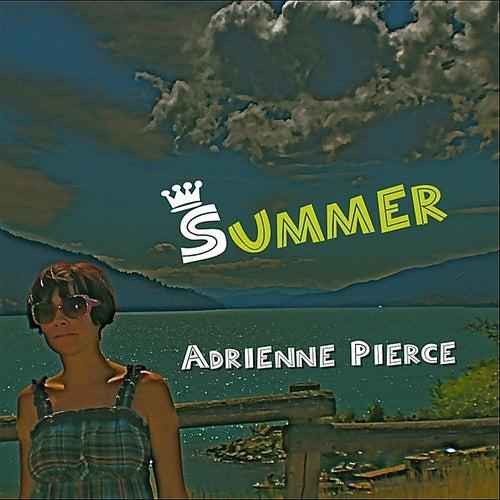 Summer by Adrienne Pierce