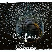 California Boogie von Barbara Lynn, Screamin' Jay Hawkins, Howlin' Wolf, Lightnin' Hopkins, Earl King, Maurice Williams