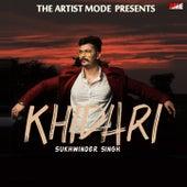 Khidari by Sukhwinder Singh