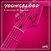 Youngblood (Cover) by Lappo
