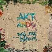 Road Less Travelled de Aktando
