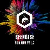 Beenoise Summer, Vol. 2 by Sergio Marini, Luke, Matteo Vitanza, Portax, Alex Aglieri, mario gisoldi, Pierfrancesco Grossi, Leo Paoletta, babak davami, stefano tirelli