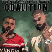 Coalition by Pakman