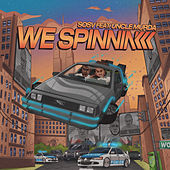We Spinnin' by Sosv