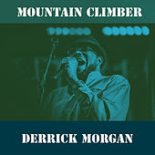 Mountain Climber von Derrick Morgan