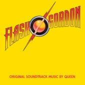 Flash Gordon (Deluxe Remastered Version) by Queen
