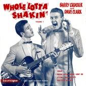 Whole Lotta Shakin', Vol. 1 by Barry Crocker