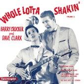 Whole Lotta Shakin', Vol. 2 by Barry Crocker