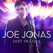 Just In Love by Joe Jonas