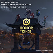 Honor of Kings Collector's Edition by Various Artists