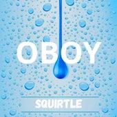 Squirtle von OH BOY!