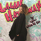 If You Want To von Lalah Hathaway