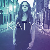 On A Mission de Katy B