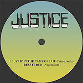 I Bust It In The Name Of Jah / Buss It Dub de Various Artists
