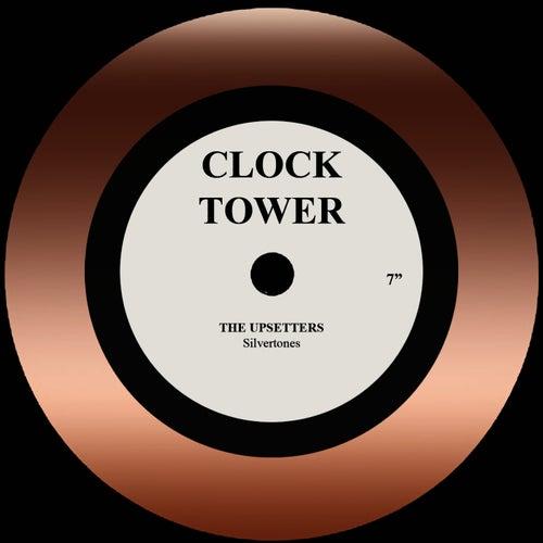 Silverlocks by The Upsetters
