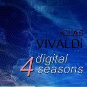 Vivaldi 4 Digital Seasons by iClas