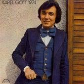 Karel Gott 1974 (pův. LP) de Karel Gott