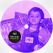 Prisms EP by Zoi