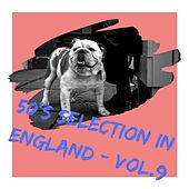 50's selection in England - Vol.9 de Bud Spencer