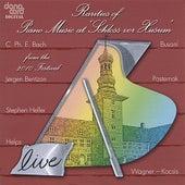 Rarities of Piano Music At