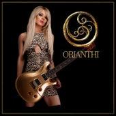 Impulsive by Orianthi