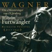 Wagner, R.: Die Meistersinger Von Nurnberg  (Furtwangler) (1943) von Various Artists