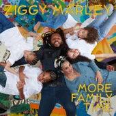 Jambo von Ziggy Marley