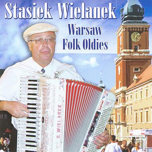 Warsaw Folk Oldies by Stasek Wielanek
