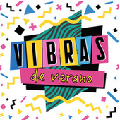 Vibras de Verano de Various Artists