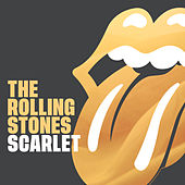 Scarlet (Single Mix) by The Rolling Stones