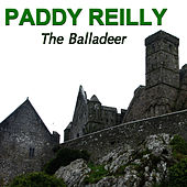 The Balladeer by Paddy Reilly