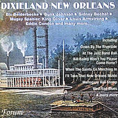 Dixieland / New Orleans Jazz de Various Artists