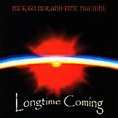 Longtime Coming by Nick Gilder