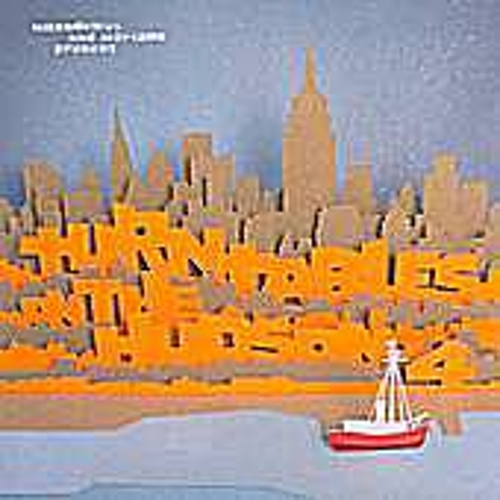 Turntables on the Hudson 4 by Various Artists