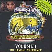 Hype Records, Vol.1: The Lemon Experience by Swen
