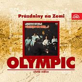 Prázdniny Na Zemi (Zlatá Edice 6) by Olympic