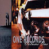 Unit One Records, Vol.1 by Various Artists