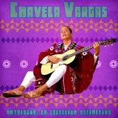 Antología: La Colección Definitiva (Remastered) de Chavela Vargas