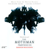 The Mothman Prophecies (Music from the Motion Picture) de Various Artists
