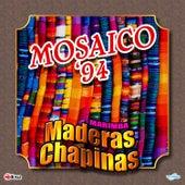 Mosaico 94 by Marimba Maderas Chapinas