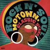 Rock N' Soul: Motown Classic Years von Vários Artistas